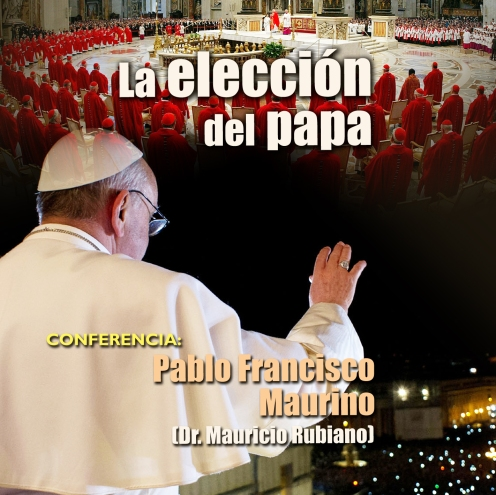 La elección del papa