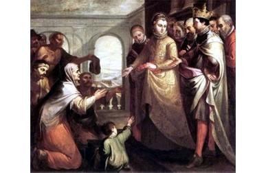 Santa Isabel de Humgría