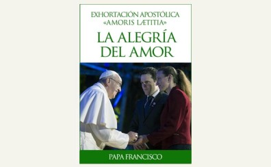 "Exhortación Apostólica ""Amoris laetitia"""